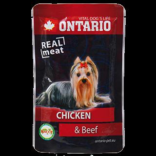 Obrázek pro kategorii Ontario kapsičky pro psy