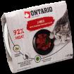 Vanicka ONTARIO Cat Liver with Taurine 115g