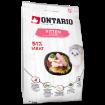 ONTARIO Kitten Chicken 2kg