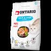 ONTARIO Cat Hair & Skin 0,4kg