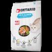 ONTARIO Cat Hair & Skin 6,5kg