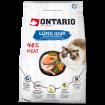 ONTARIO Cat Longhair 0,4kg