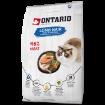 ONTARIO Cat Longhair 6,5kg