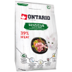 ONTARIO Cat Sensitive / Derma 0,4kg