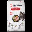 ONTARIO Cat Sterilised Lamb 6,5kg