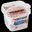 Snack ONTARIO Cat Salmon Bits 75g