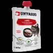 ONTARIO Lamb Fresh Meat Paste 90g