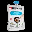 ONTARIO Salmon Fresh Meat Paste 90g