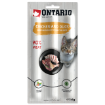 Stick ONTARIO for cats Chicken & Duck 15g
