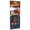 Snack ONTARIO Dog Rawhide Bone 20 cm